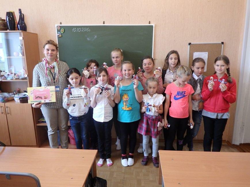 «Шаг навстречу» провели в районах Сахалинской области, фото-5