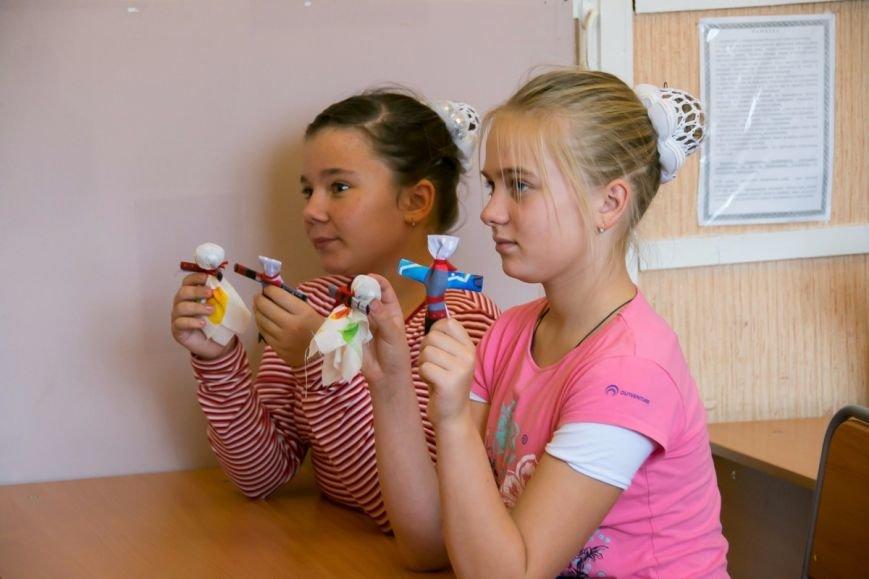 «Шаг навстречу» провели в районах Сахалинской области, фото-4