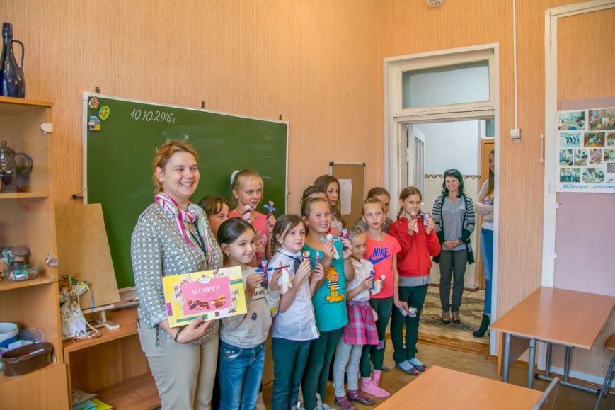 «Шаг навстречу» провели в районах Сахалинской области, фото-1