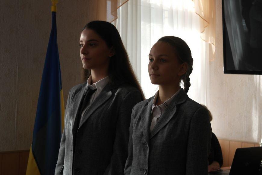 Покровский (Красноармейский) лицей «Надежда» отпраздновал 23-летие, фото-4