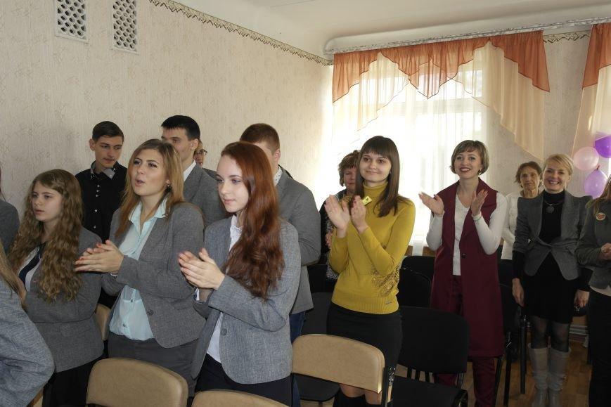 Покровский (Красноармейский) лицей «Надежда» отпраздновал 23-летие, фото-6