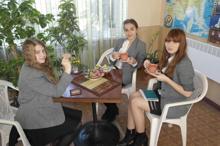 Покровский (Красноармейский) лицей «Надежда» отпраздновал 23-летие, фото-14