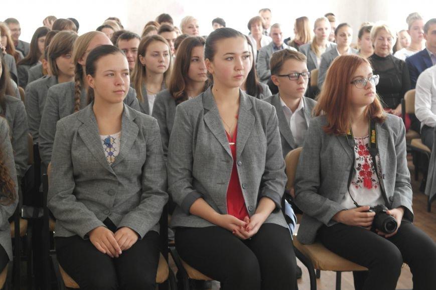 Покровский (Красноармейский) лицей «Надежда» отпраздновал 23-летие, фото-1