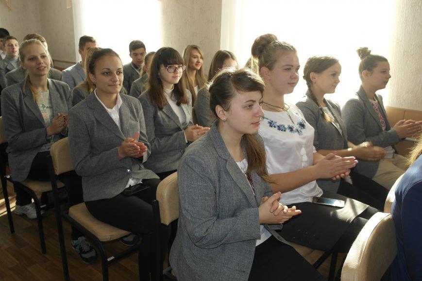 Покровский (Красноармейский) лицей «Надежда» отпраздновал 23-летие, фото-10