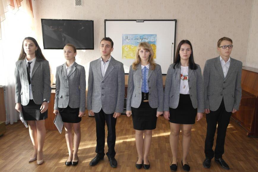 Покровский (Красноармейский) лицей «Надежда» отпраздновал 23-летие, фото-8