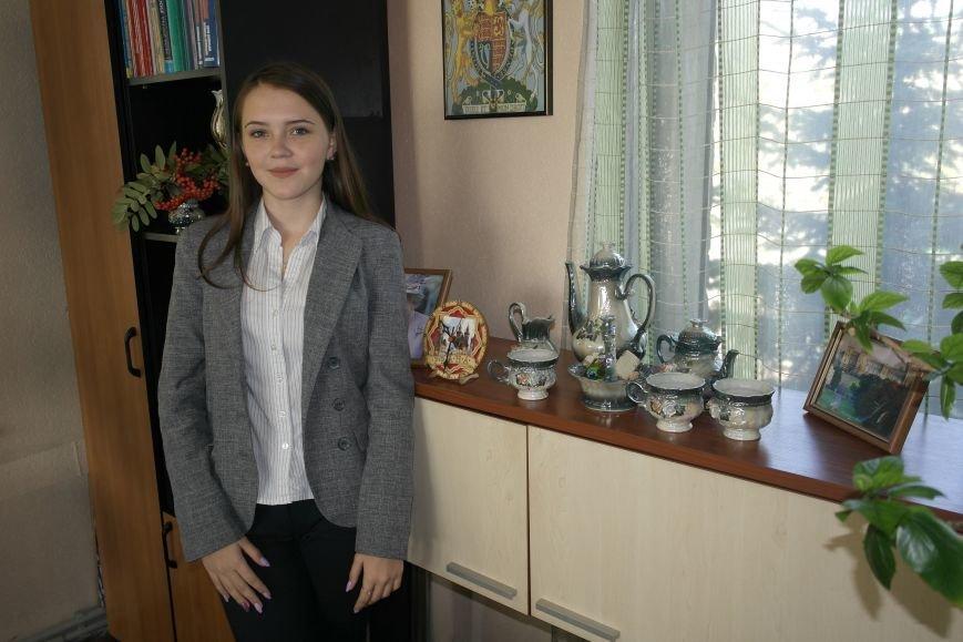 Покровский (Красноармейский) лицей «Надежда» отпраздновал 23-летие, фото-16