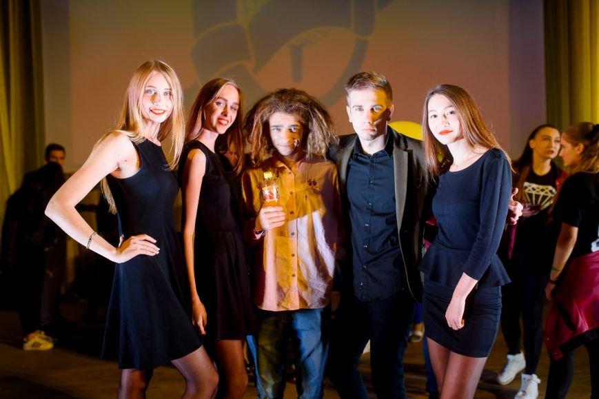 Команда КВН СумГУ выиграла полуфинал лиги «Sagacitas» (ФОТО), фото-4