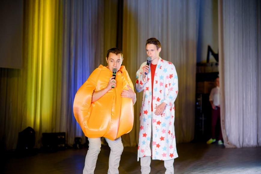 Команда КВН СумГУ выиграла полуфинал лиги «Sagacitas» (ФОТО), фото-9