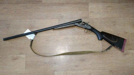 За сутки пятеро жителей Сумщины добровольно сдали в полицию огнестрельное оружие и боеприпасы (ФОТО), фото-4