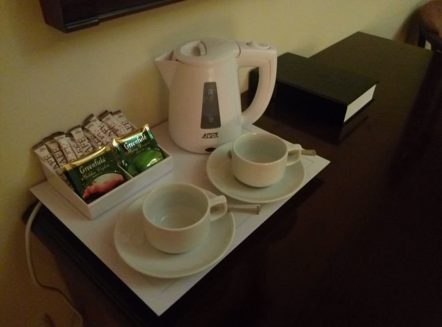 """Чи комфортно проживати у готелі """"Станіславів""""? Перевірено на собі (ФОТОРЕПОРТАЖ), фото-3"""