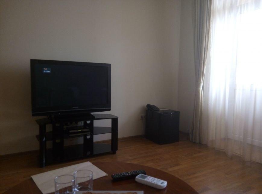 """Чи комфортно проживати у готелі """"Станіславів""""? Перевірено на собі (ФОТОРЕПОРТАЖ), фото-7"""