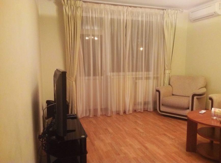 """Чи комфортно проживати у готелі """"Станіславів""""? Перевірено на собі (ФОТОРЕПОРТАЖ), фото-5"""
