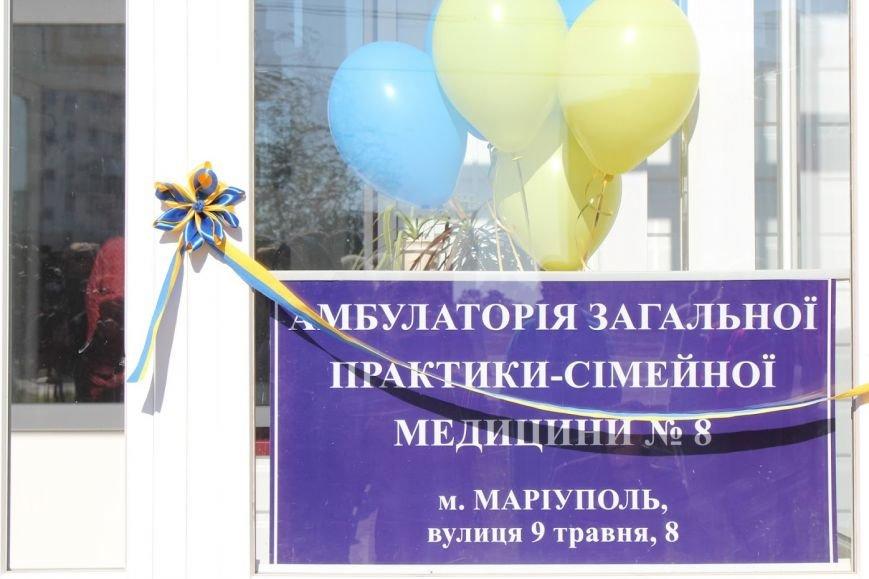 Жители МКР Восточный с задержкой получили амбулаторию первой  помощи (ФОТО), фото-3