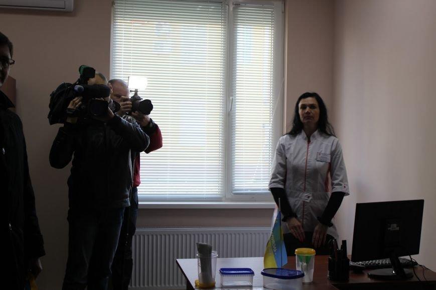 Жители МКР Восточный с задержкой получили амбулаторию первой  помощи (ФОТО), фото-10