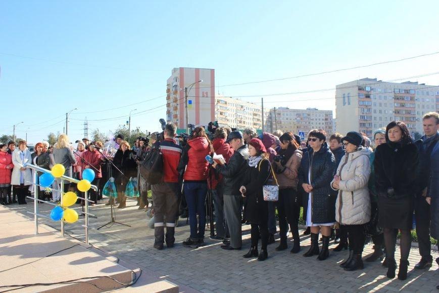 Жители МКР Восточный с задержкой получили амбулаторию первой  помощи (ФОТО), фото-9