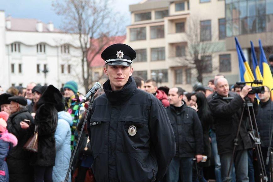 Дмитро Міхалець: «Вороги не дочекаються», фото-1