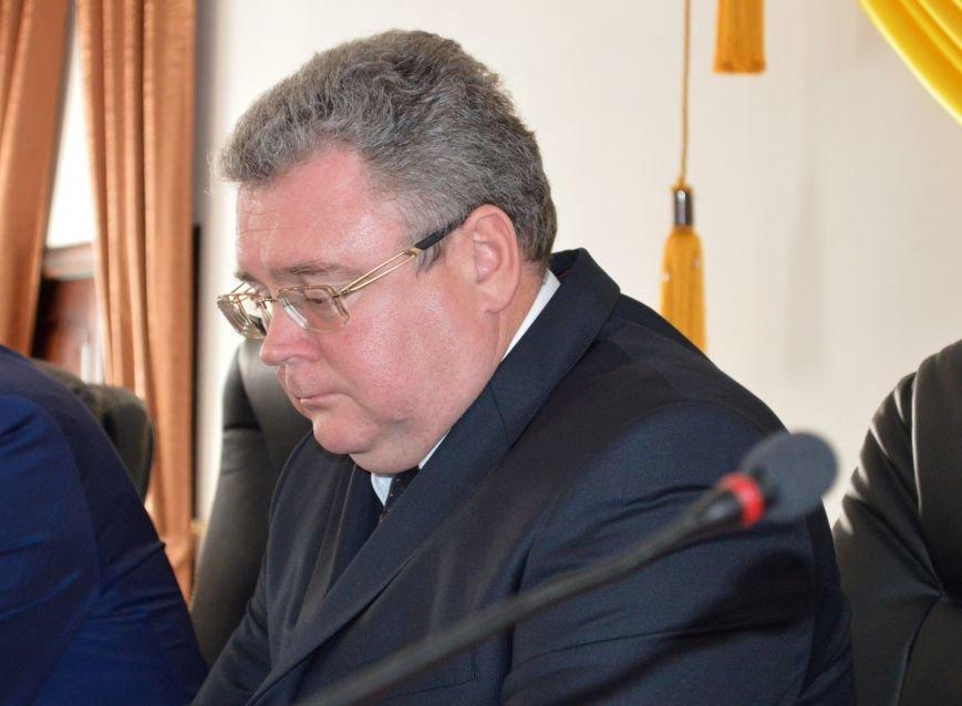 Как в Запорожье нового прокурора представляли, - ФОТОРЕПОРТАЖ, фото-14