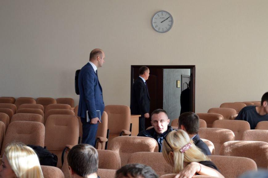 Как в Запорожье нового прокурора представляли, - ФОТОРЕПОРТАЖ, фото-1