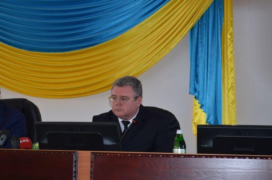 Как в Запорожье нового прокурора представляли, - ФОТОРЕПОРТАЖ, фото-10