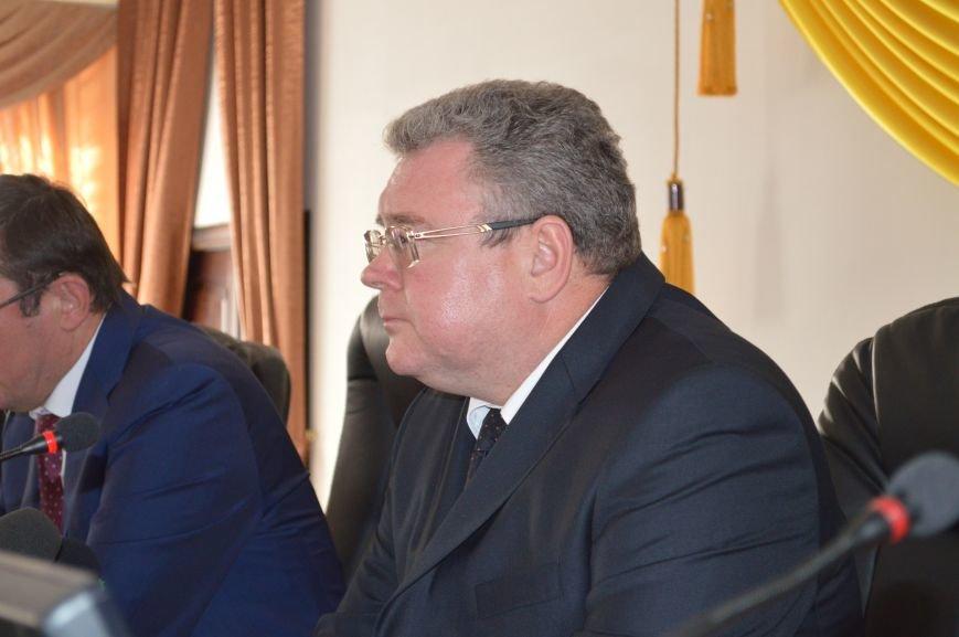 Как в Запорожье нового прокурора представляли, - ФОТОРЕПОРТАЖ, фото-8