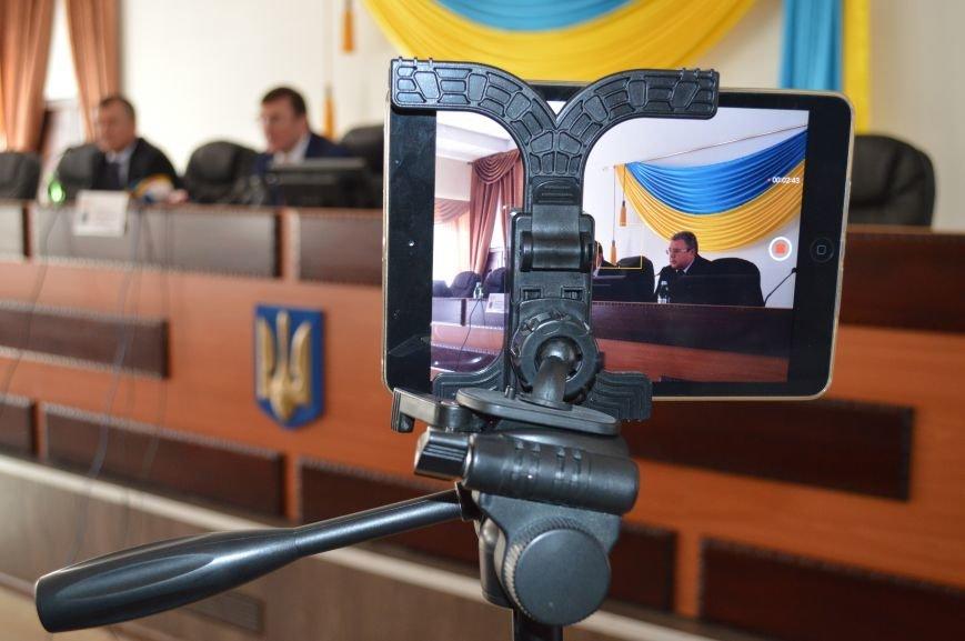 Как в Запорожье нового прокурора представляли, - ФОТОРЕПОРТАЖ, фото-6