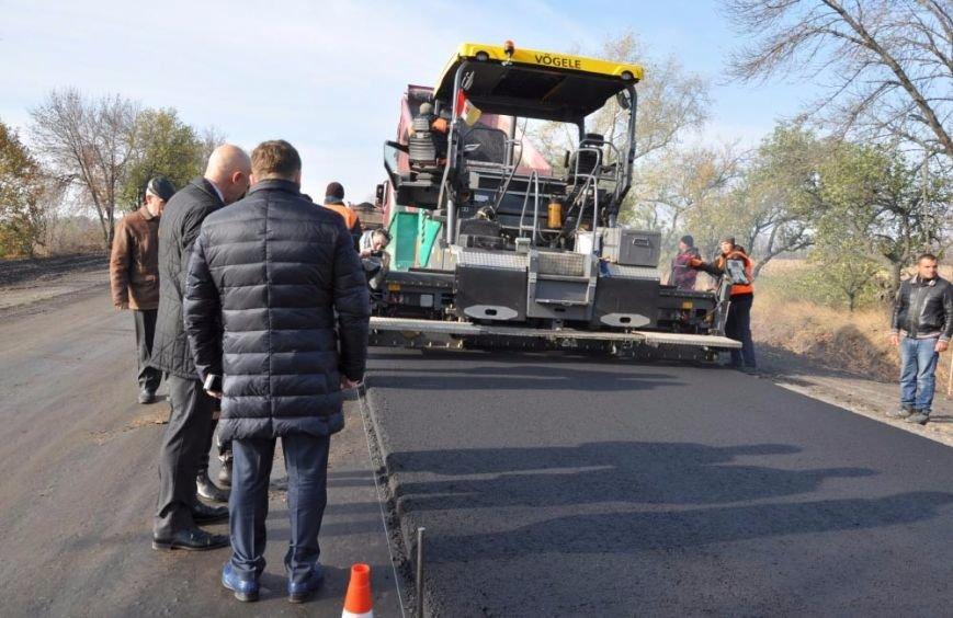 Участок трассы М-22, соединяющий Кременчуг и Полтаву, начнут ремонтировать в следующем году, фото-4