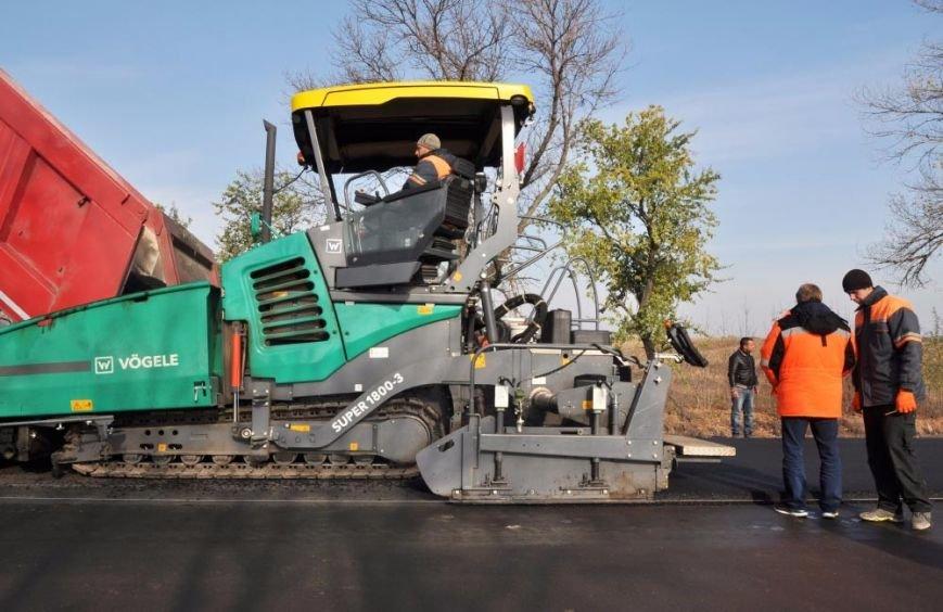 Участок трассы М-22, соединяющий Кременчуг и Полтаву, начнут ремонтировать в следующем году, фото-3