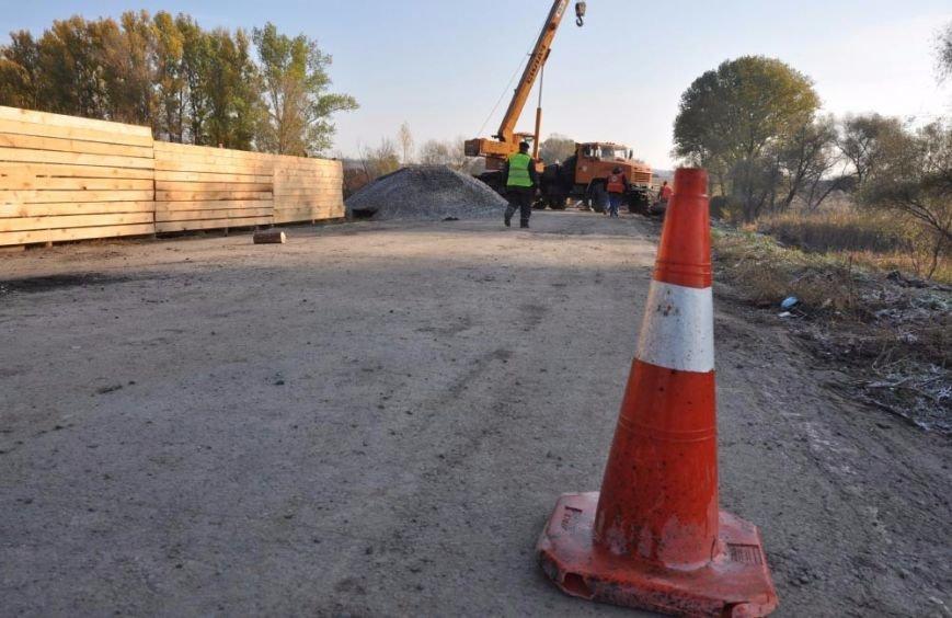 Участок трассы М-22, соединяющий Кременчуг и Полтаву, начнут ремонтировать в следующем году, фото-2