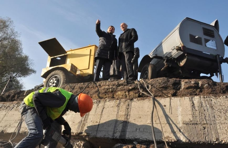 Участок трассы М-22, соединяющий Кременчуг и Полтаву, начнут ремонтировать в следующем году, фото-5