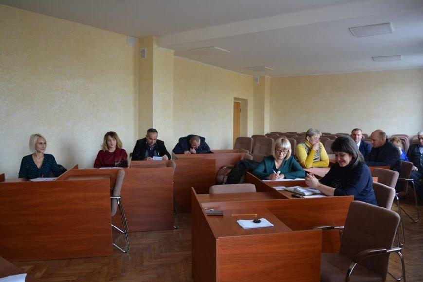 План дій по профілактиці злочинності у Новоград-Волинському районі обговорювали на комісії районної ради, фото-2