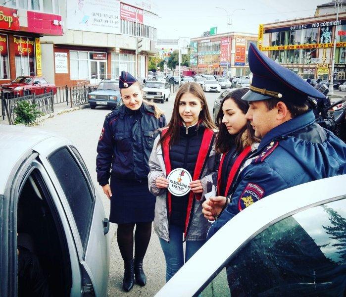 Ко Всероссийской акции «Работайте, братья!» присоединился Пятигорск, фото-4