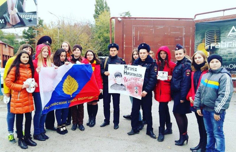 Ко Всероссийской акции «Работайте, братья!» присоединился Пятигорск, фото-3