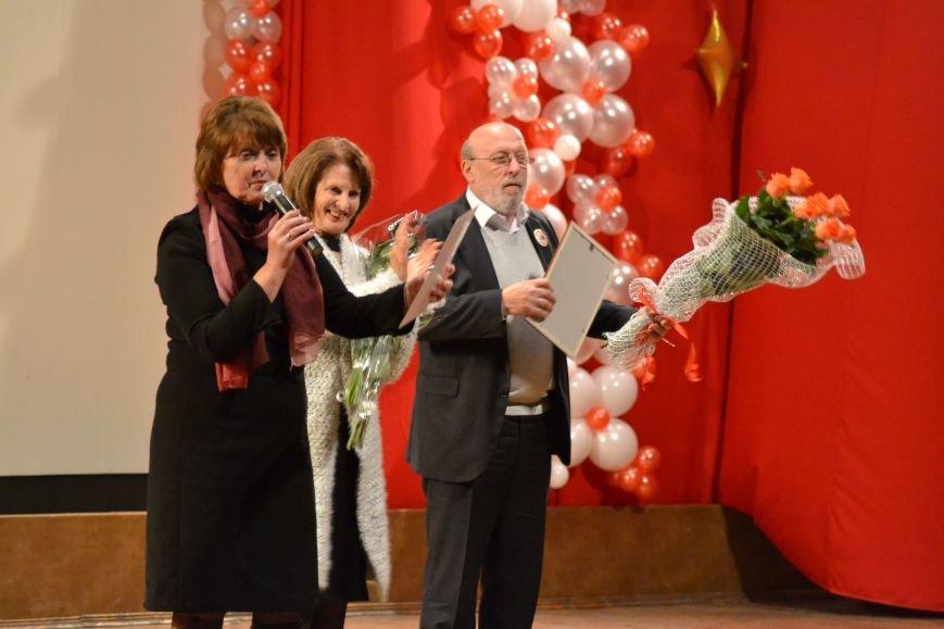 Каменской лицей НИТ отпраздновал свое 30-летие, фото-4