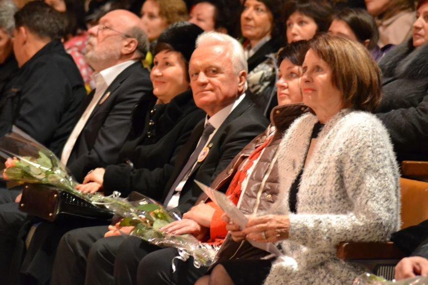 Каменской лицей НИТ отпраздновал свое 30-летие, фото-1