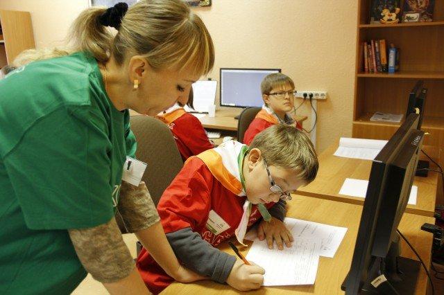 На Сахалине стартовал отборочный этап чемпионата профмастерства среди людей с инвалидностью, фото-4