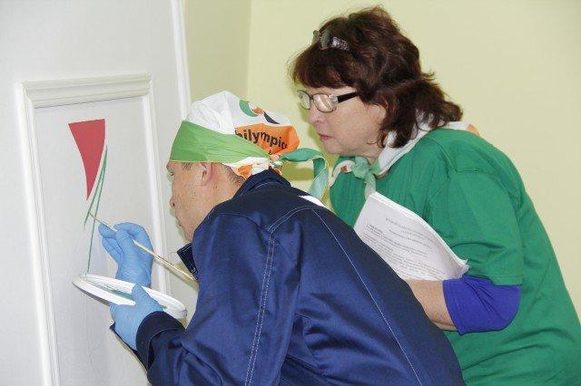 На Сахалине стартовал отборочный этап чемпионата профмастерства среди людей с инвалидностью, фото-2