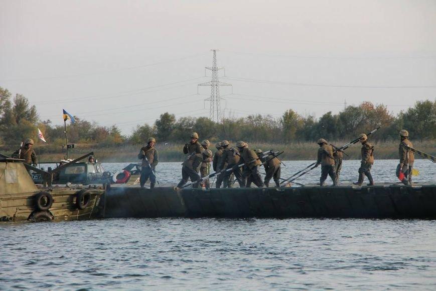 Вчера в Херсонской области прошли беспрецедентные военные учения (фото), фото-3