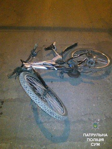 В Сумах на горячем задержали велосипедного вора (ФОТО), фото-2