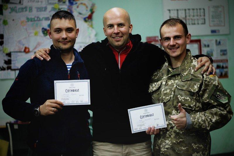 тренер-Олег-Гуковський