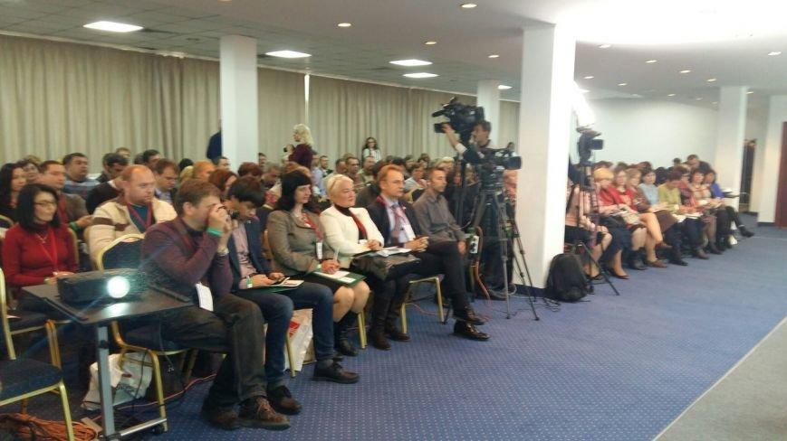 У Львові стартував Всеукраїнський форум ОСББ: як це було (ФОТО), фото-7