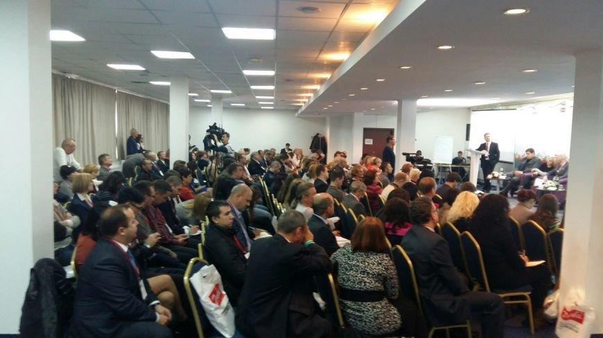 У Львові стартував Всеукраїнський форум ОСББ: як це було (ФОТО), фото-4