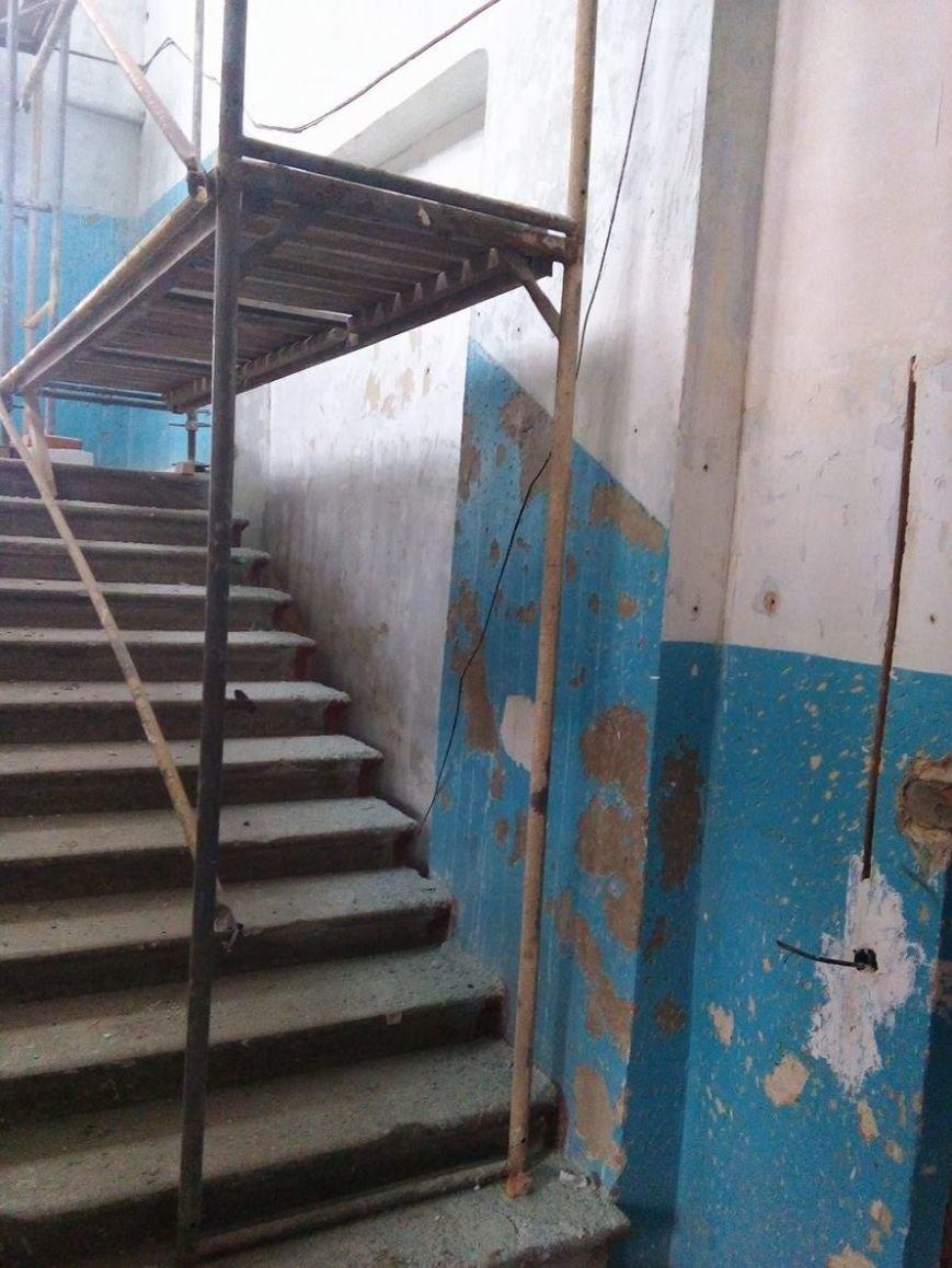 В Сумах строят специализированный Центр предоставления услуг участникам АТО и членам их семей (ФОТО), фото-5