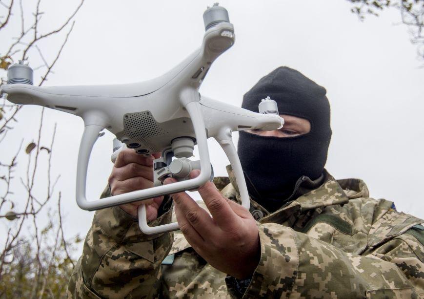 ВСУ сбили два беспилотника в секторе «Мариуполь» (ФОТО, ВИДЕО), фото-2