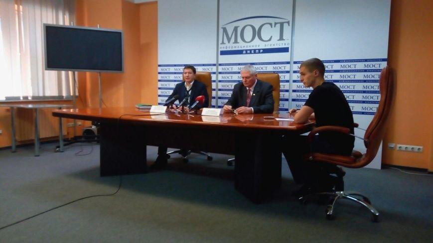 Скандал в днепровской Медакадемии: списки кандидатов на должность ректора до сих пор не озвучили (ФОТО), фото-1