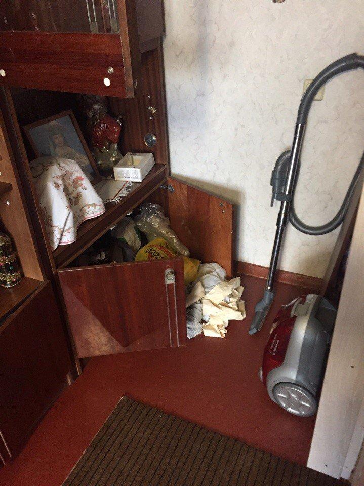 В Вишневом обчистили очередную квартиру (ФОТО), фото-7