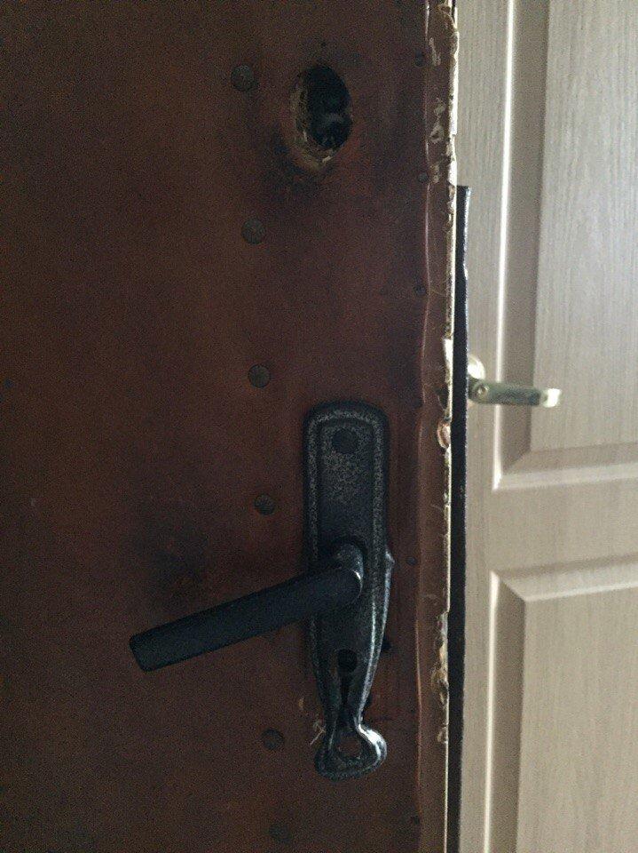 В Вишневом обчистили очередную квартиру (ФОТО), фото-1