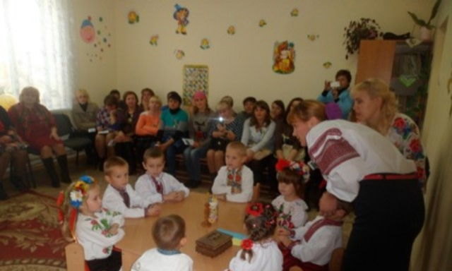 Семінар вихователів дошкільних навчальних закладів на базі Колодянського ДНЗ, фото-2