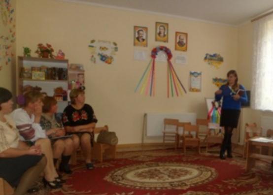 Семінар вихователів дошкільних навчальних закладів на базі Колодянського ДНЗ, фото-5