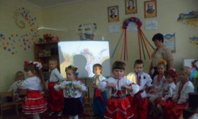 Семінар вихователів дошкільних навчальних закладів на базі Колодянського ДНЗ, фото-3