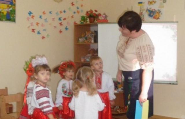 Семінар вихователів дошкільних навчальних закладів на базі Колодянського ДНЗ, фото-1